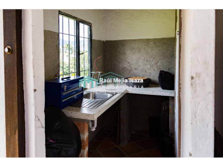 venta de casa campestre en circasia quindio