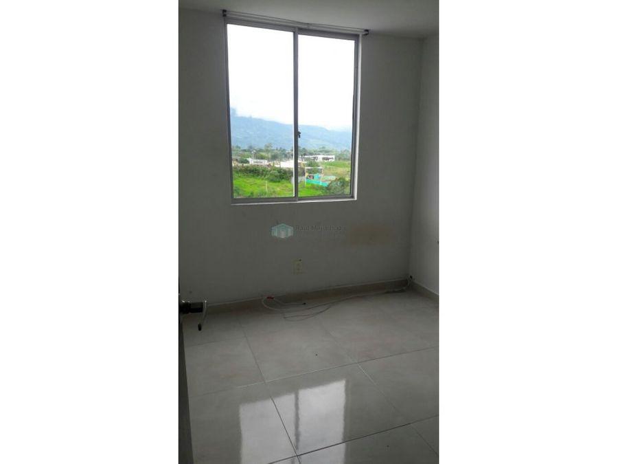 se vende apartamento en sector clinicas armenia