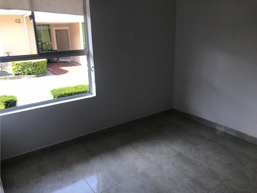 venta casa conjunto cerrado norte de armenia