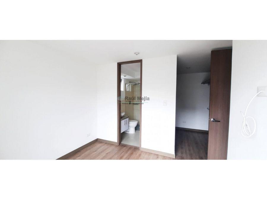 vendo apartamento en mirador de los ocobos norte de armenia