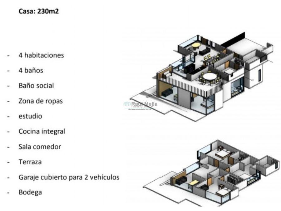 casas campestres para venta en calarca quindio proy en construccion
