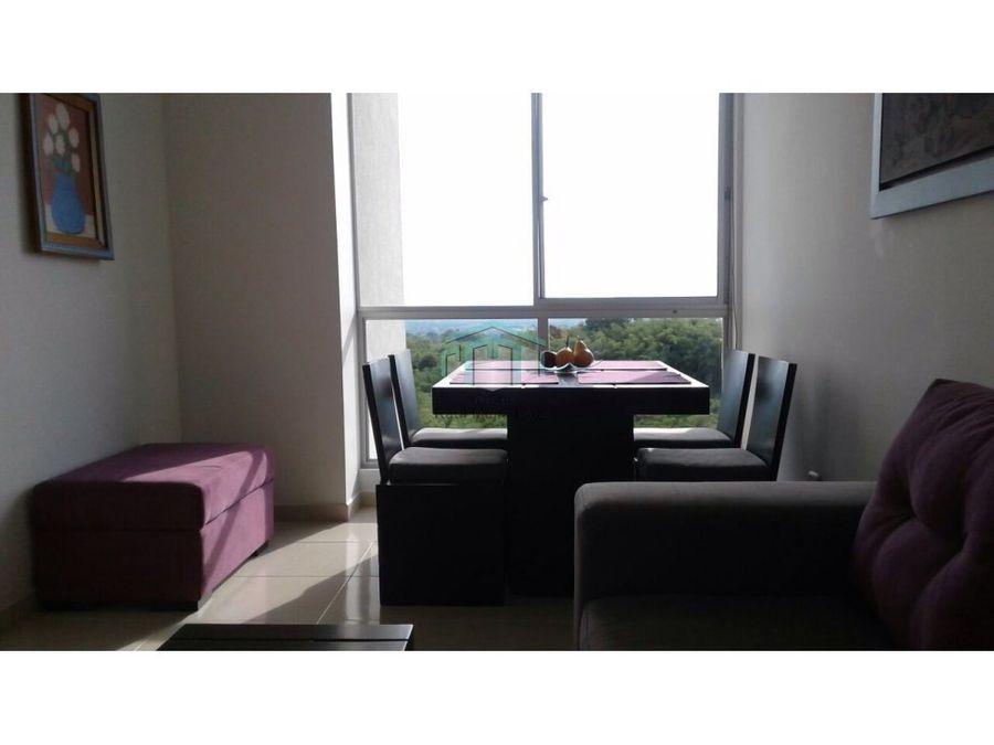venta apartamento en conjunto bahia blanca armenia quindio