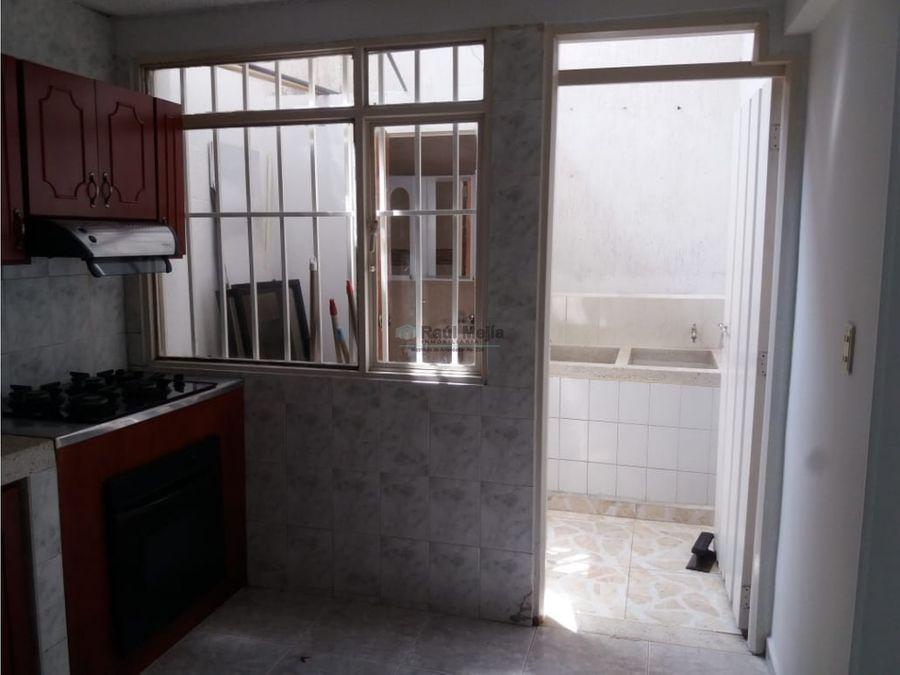 alquilo casa en el barrio veracruz armenia