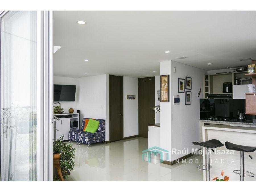 vendo apto duplex ed 1a club house norte de armenia