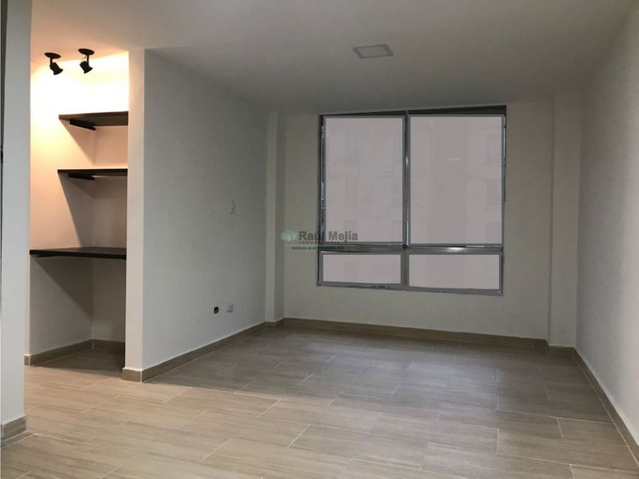 apartamento en venta conjunto el cortijo armenia quindio