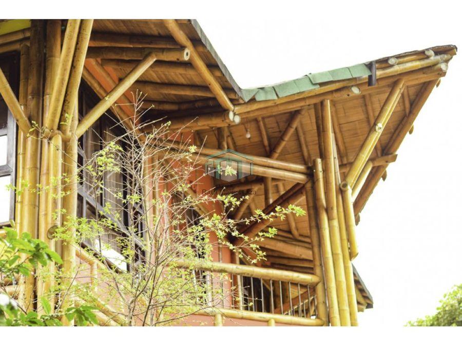casa campestre armenia pueblo tapao