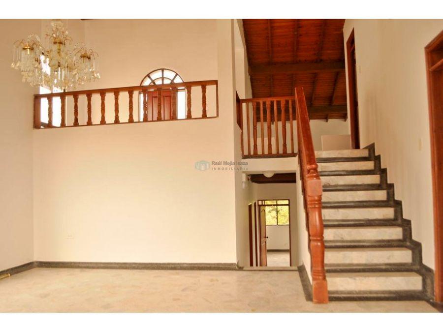 vendo casa campestre via armenia circasia