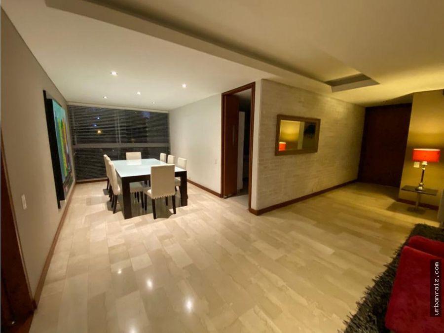 apartamento moderno en medellin el poblado