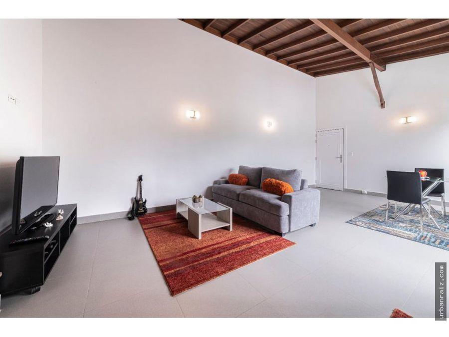 venta apartamento poblado patio bonito