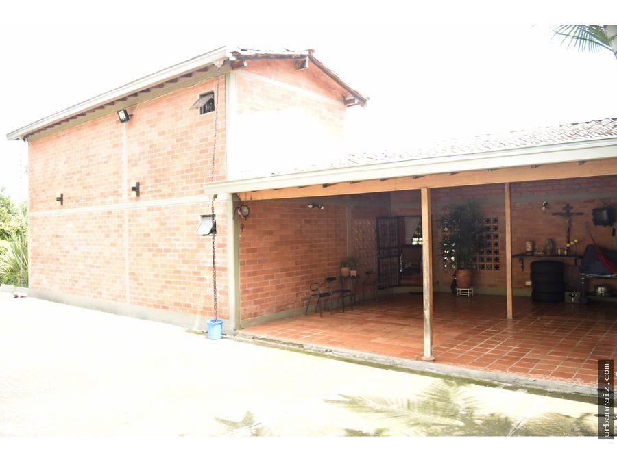 casa campestre en sabaneta independiente
