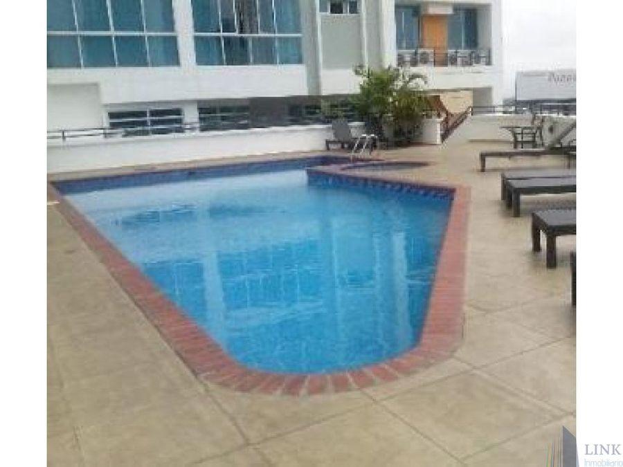 negociable costa view penthouse venta