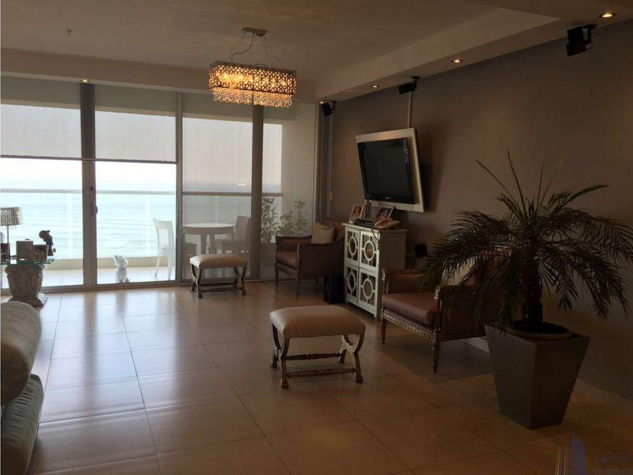 rivage espectacular penthouse en venta