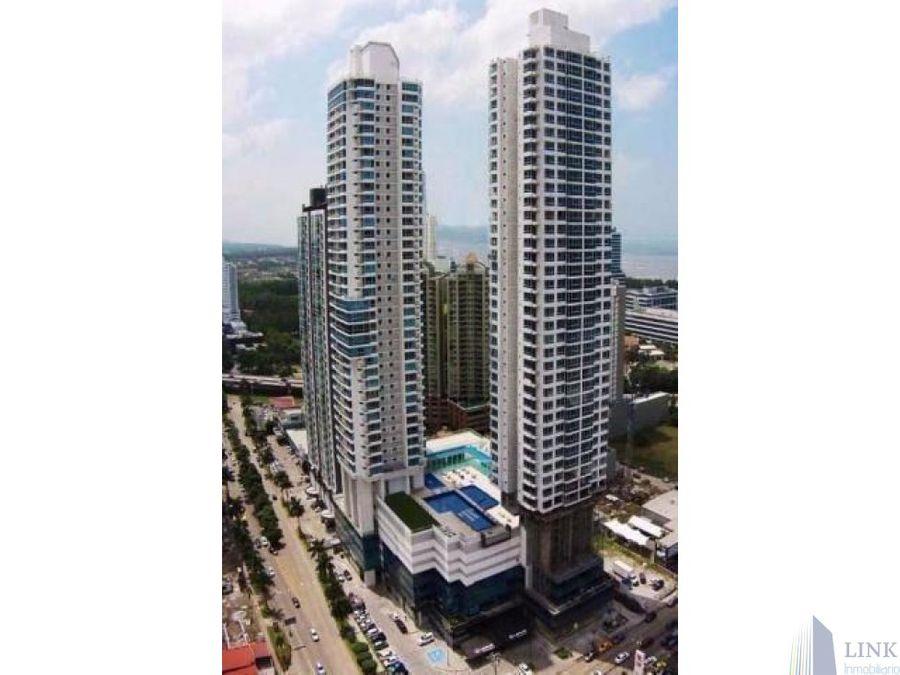 top towers amoblado costa del este