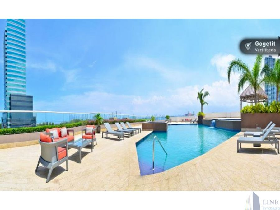 costa del este country club vista al mar en venta