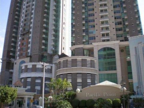 pacific point torre 700 alquiler o venta amoblado