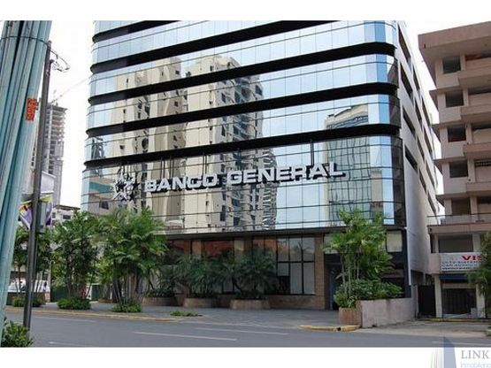 torre banco general calle 50
