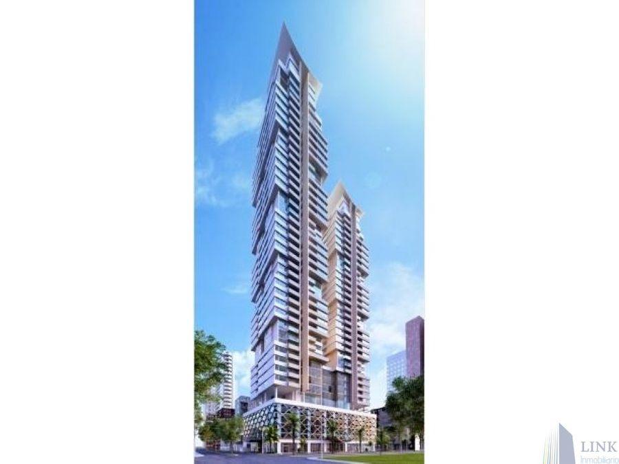 inifnity tower avenida balboa