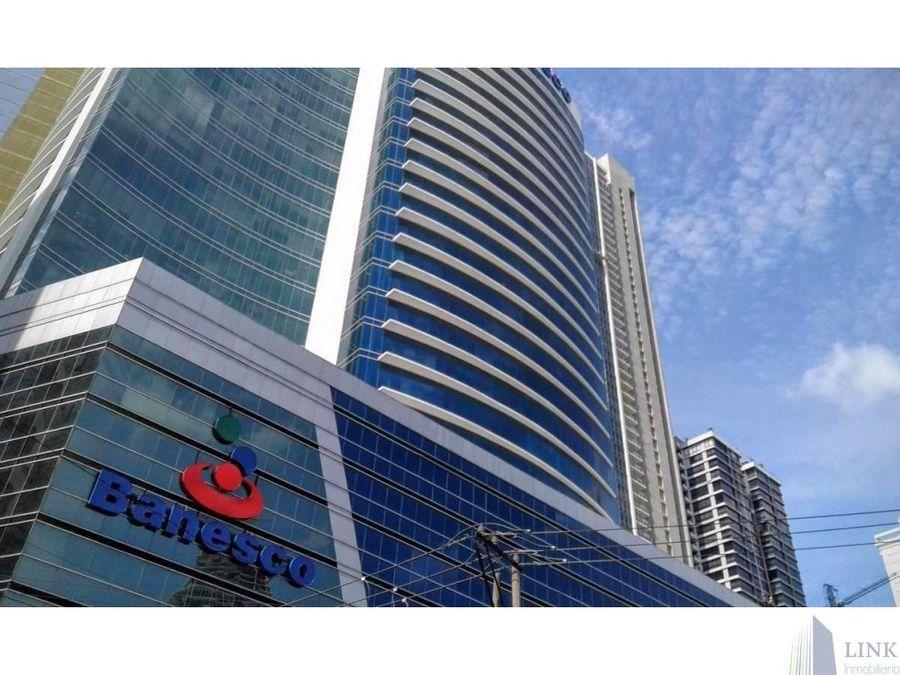 torre banesco oficinas en venta marbella