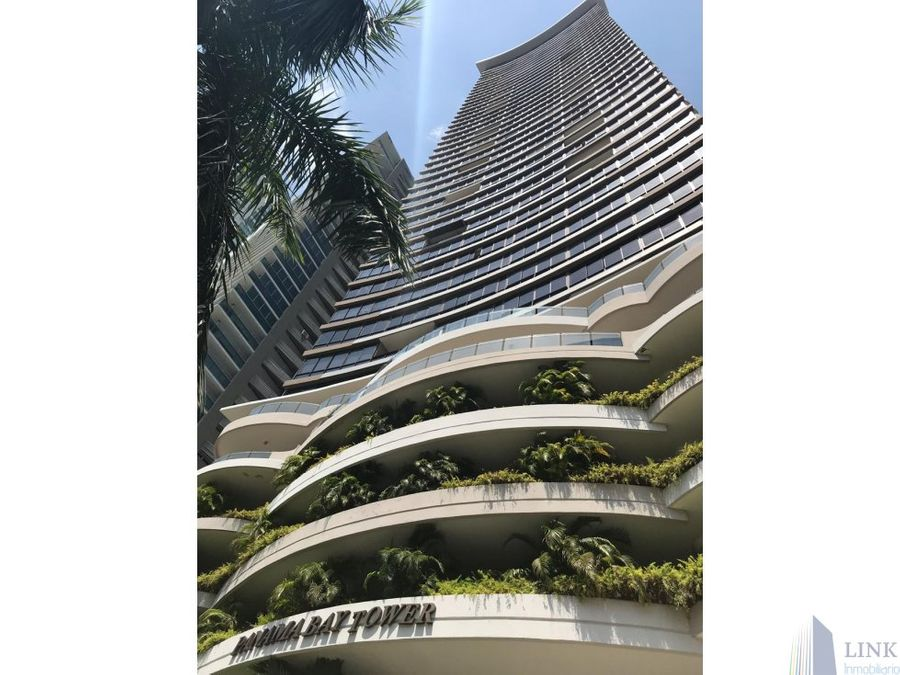 panama bay tower costa del este