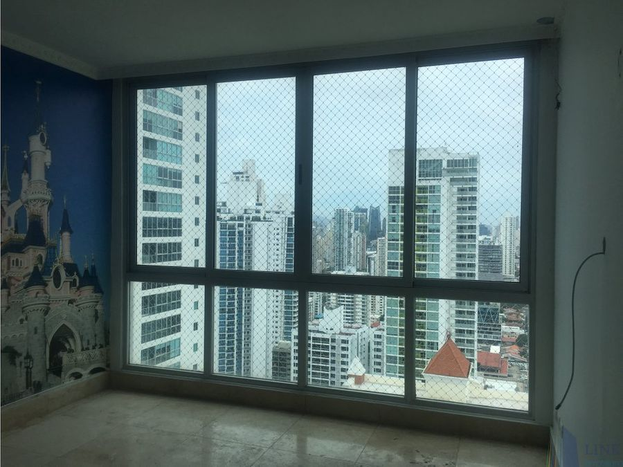 exclusivo ocean sky con vista al mar en venta