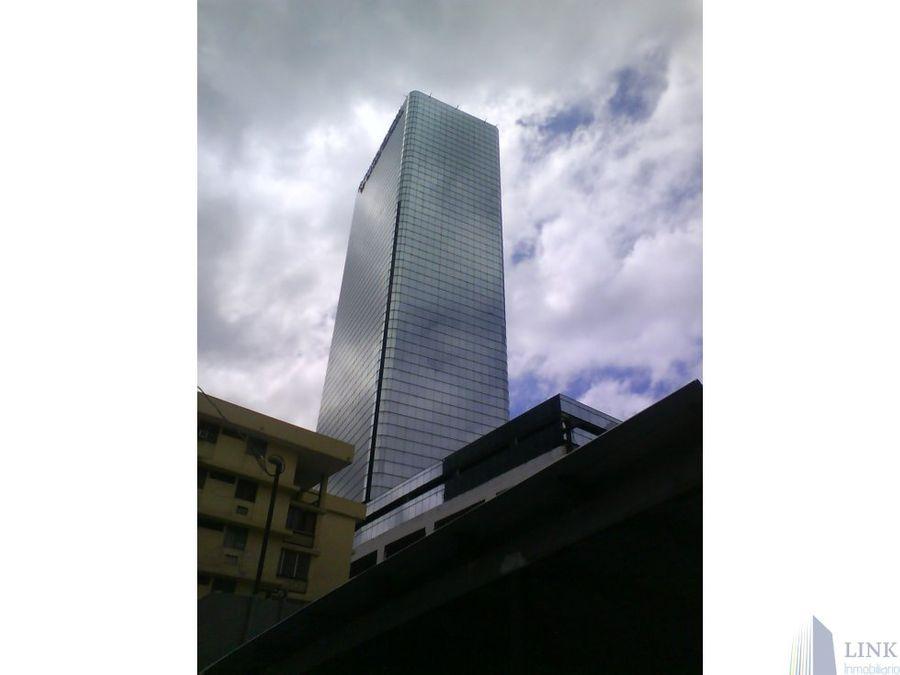 torre banco general calle 50