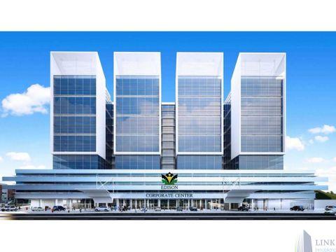 edison corporate center edison park