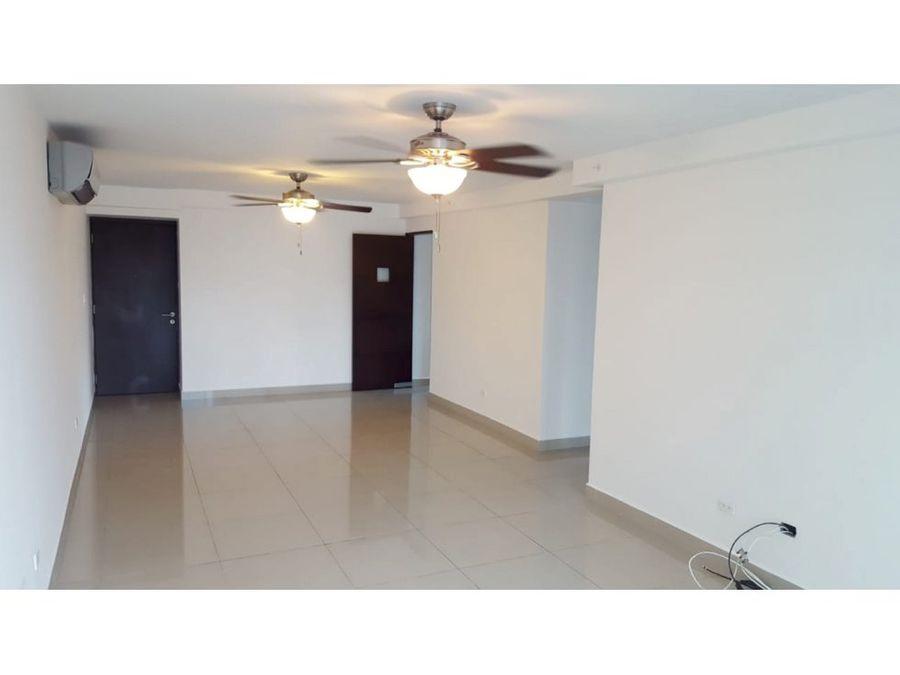 apartamento en alquiler river park obarrio