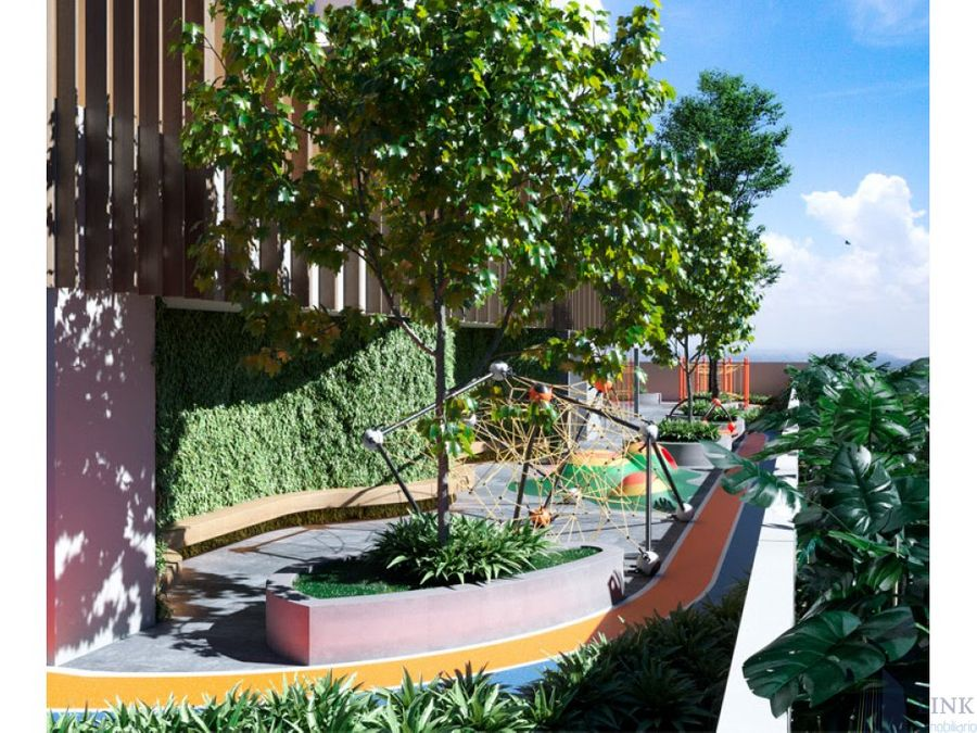 proyecto the ivy santa maria