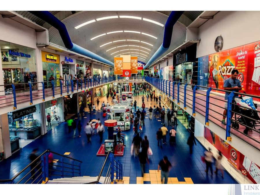 local comercial en albrook mall en zona bancaria