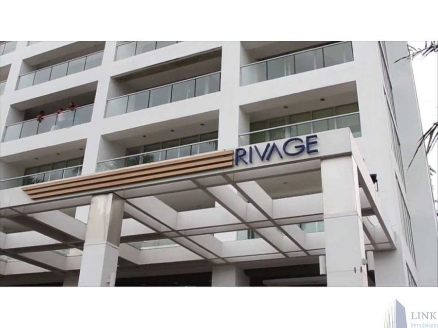 rivage tower avenida balboa