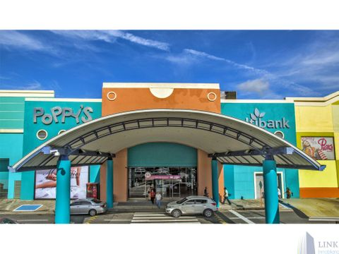 local comercial en albrook mall en zona bancaria