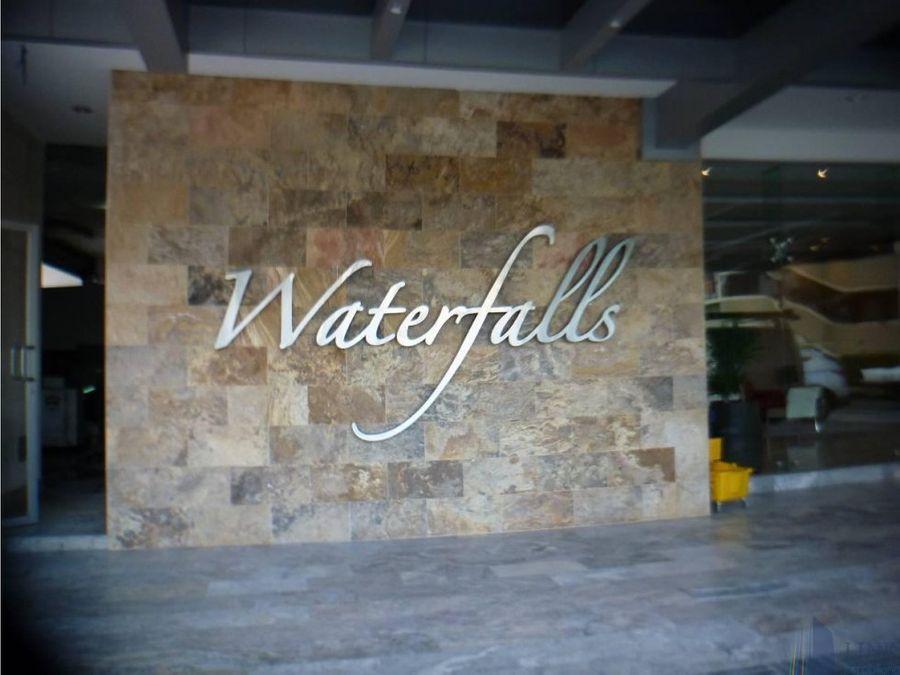 waterfalls remodelado en venta