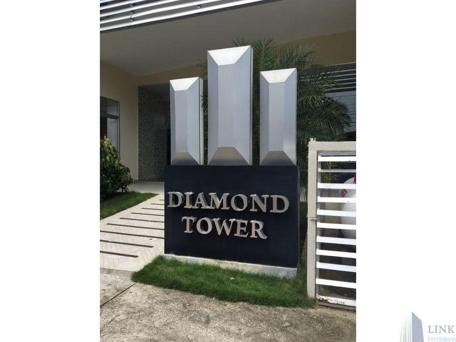 diamond tower en venta y alquiler san francisco
