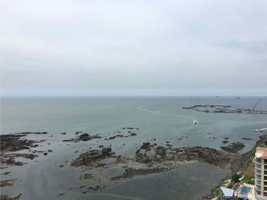 oceanaire en venta punta pacifica