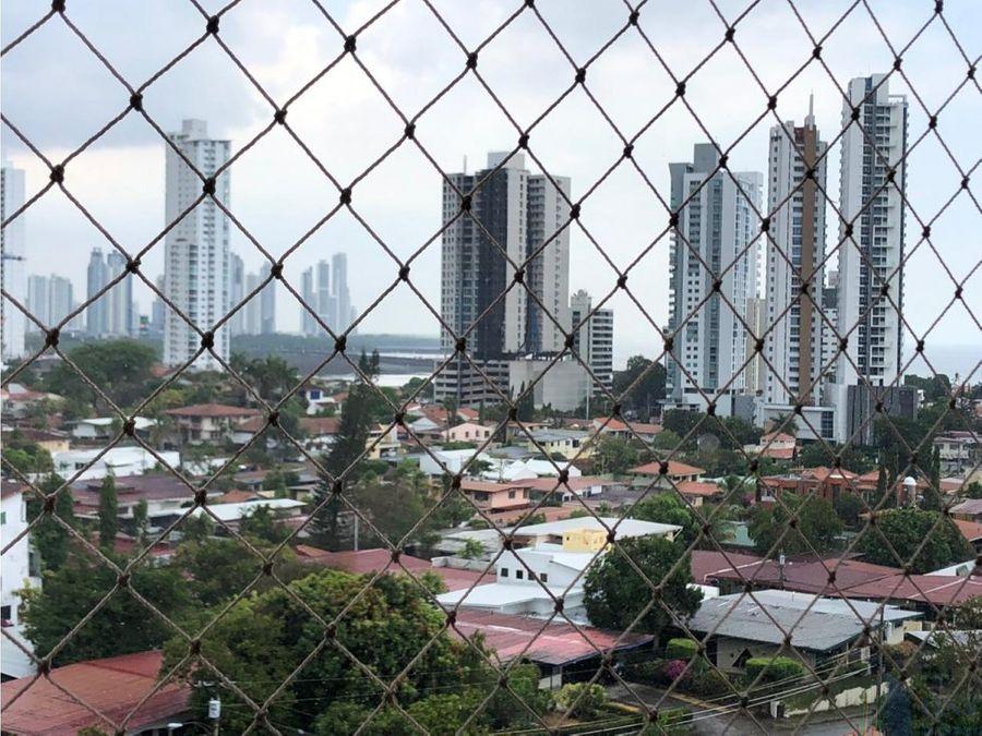 century plaza via porras amoblado