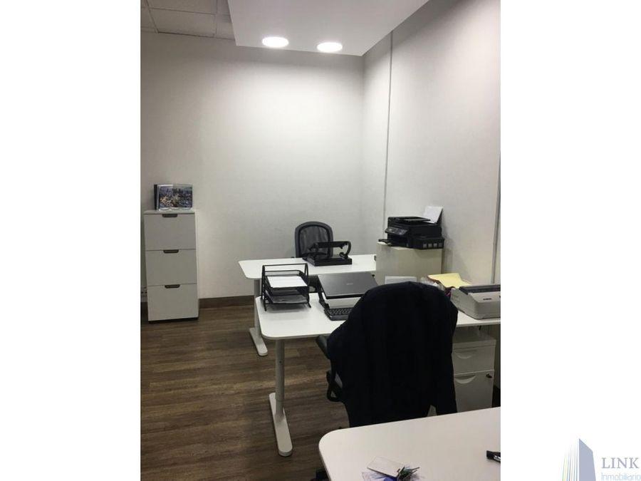 oficina en plaza morica san francisco calle 50