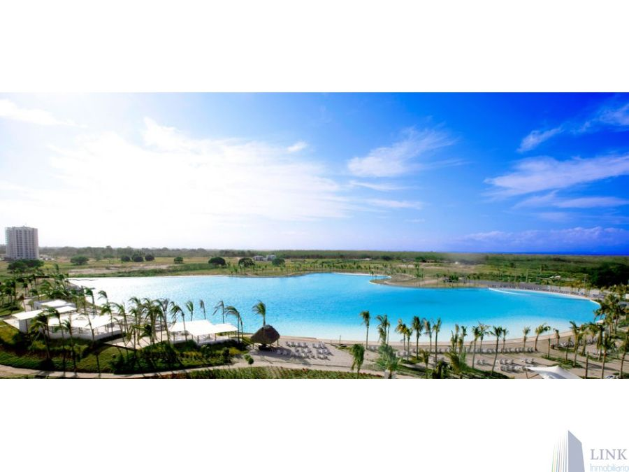 playa blanca waterways ii 2 recamaras