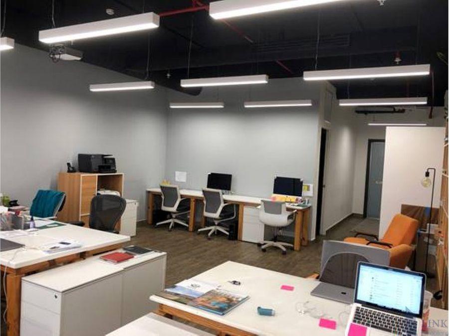 oficina en panama design center obarrio
