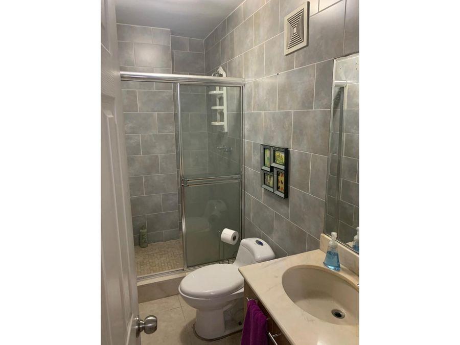 venta apartamento 2 recamaras ph blue bay tower 250000