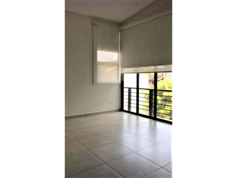 alquiler casa en pacifico 3 recamaras en residencial privado 2490