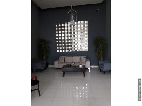 apartamento via espana 2 recamaras 840 neg id3675