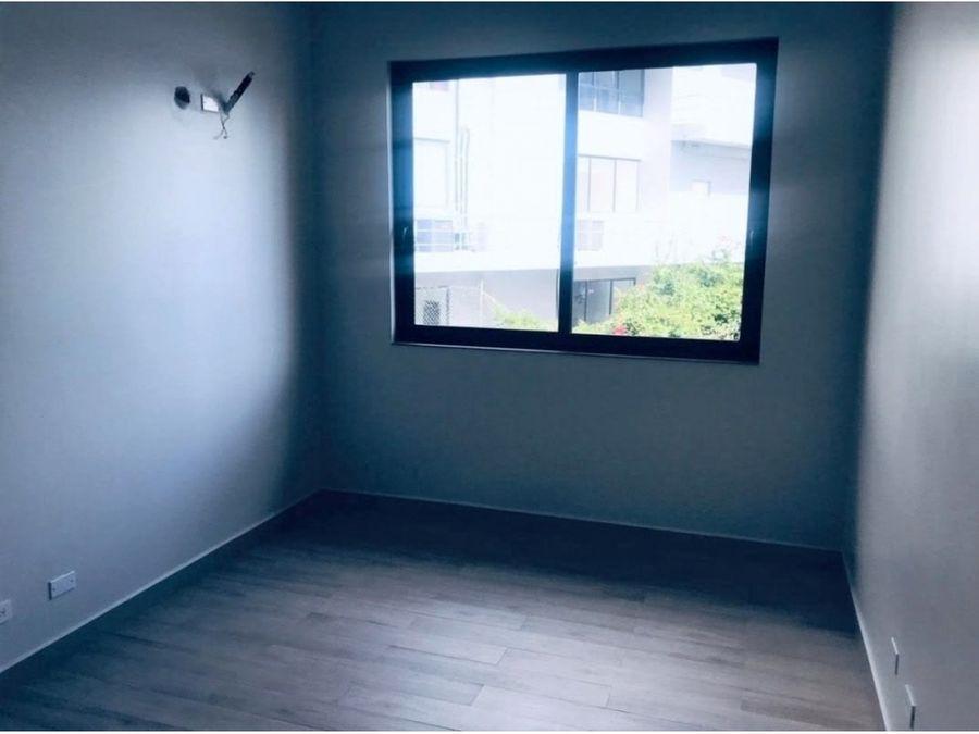 venta casa san francisco a estrenar residencial cerrado 788000
