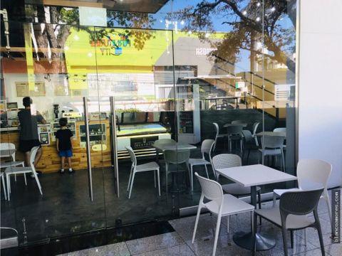 restaurant venta via espana nuevo 49000 id3719