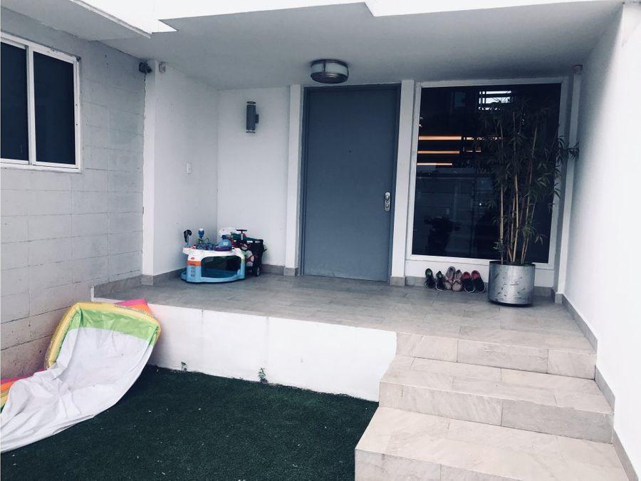 venta casa muy moderna en paitilla 1095000