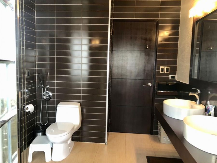 venta apartamento 3 recamaras linea blanca ph altamira 750000