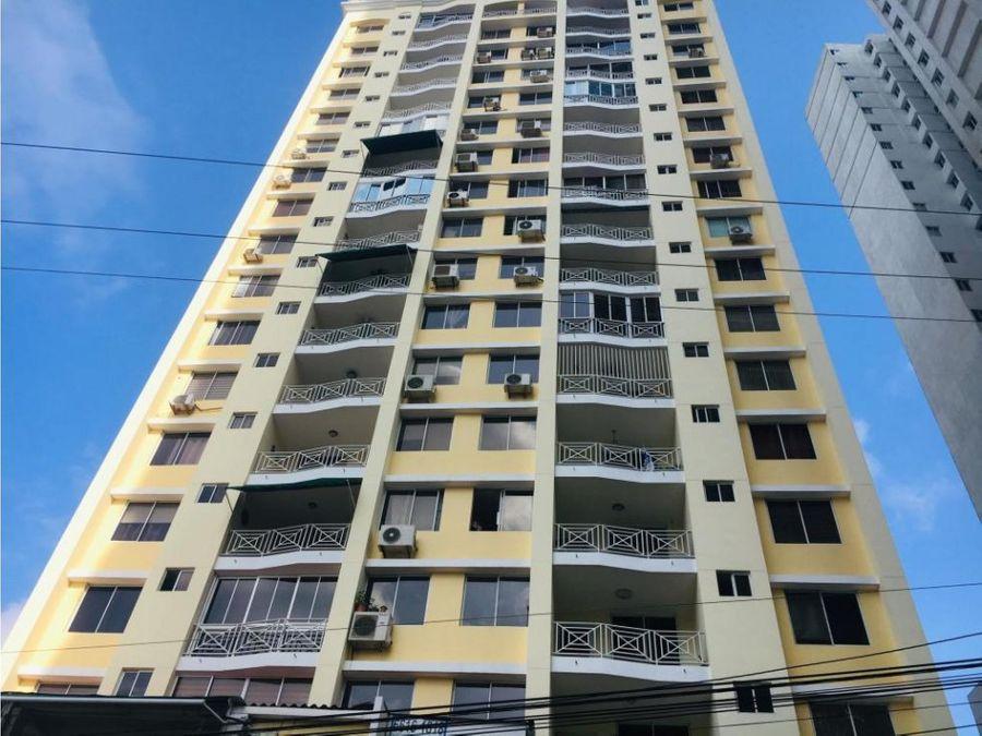 alquiler apartamento 2 recamaras ph hills tower 750