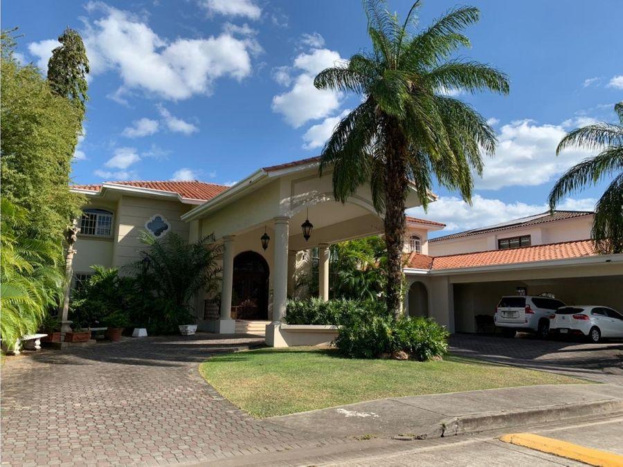 venta casa 3 recamaras premium residencial royal pacific 1495000