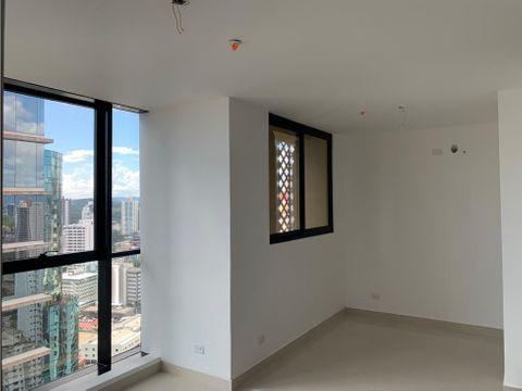 alquiler en obarrio 1 recamara linea blanca nuevo ph downtown 840