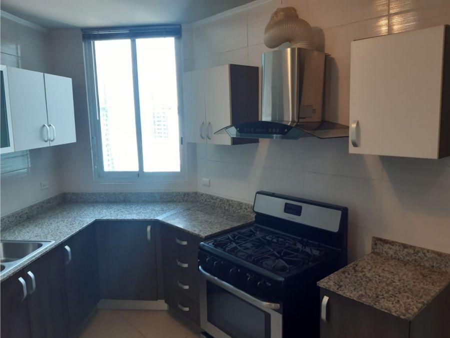 alquiler apartamento 3 recamaras linea blanca ph country club 1690
