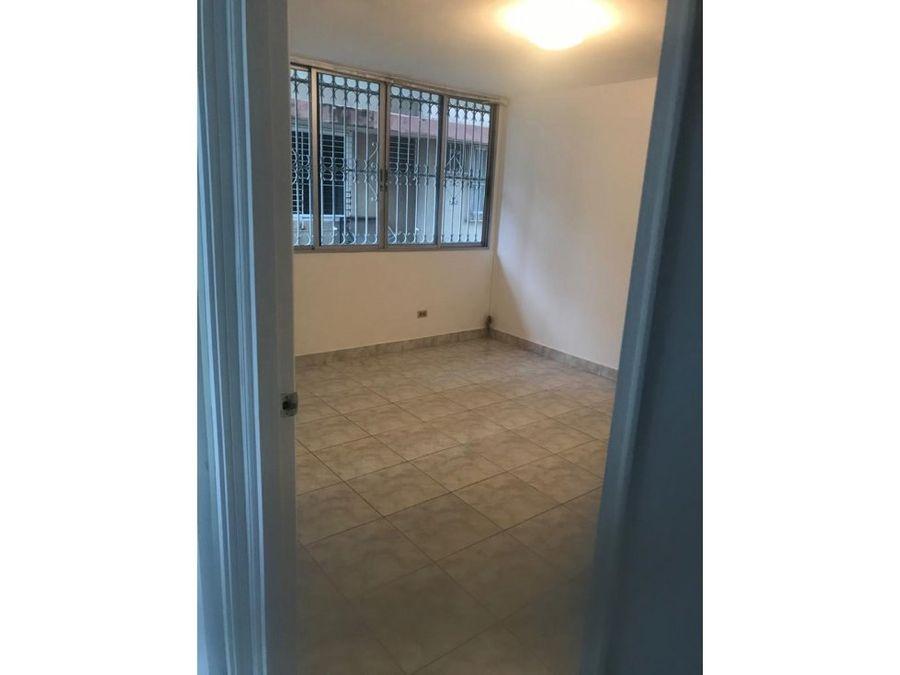 venta apartamento 3 recamaras con facil acceso ph portobelo 250000